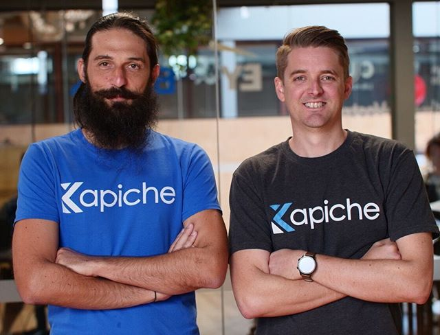 Did you know poor customer service is costing businesses more than $144 billion per year! Ryan Stuart and Kris Rogers are aiming to reverse this statistic with their customer experience software, Kapiche. 👌