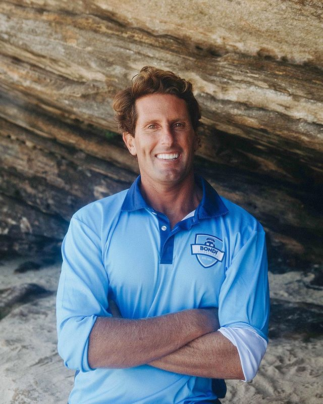 Join this legend on Monday 21 October 7:15pm for a $10 pilates class at @bondisblsc. All money raised will go to @sydney_kids on behalf of young Charlie (who is paddling from Coogee to Bondi on 26 October). 👏👏👏