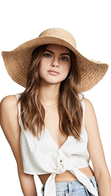 Hat Attack $105