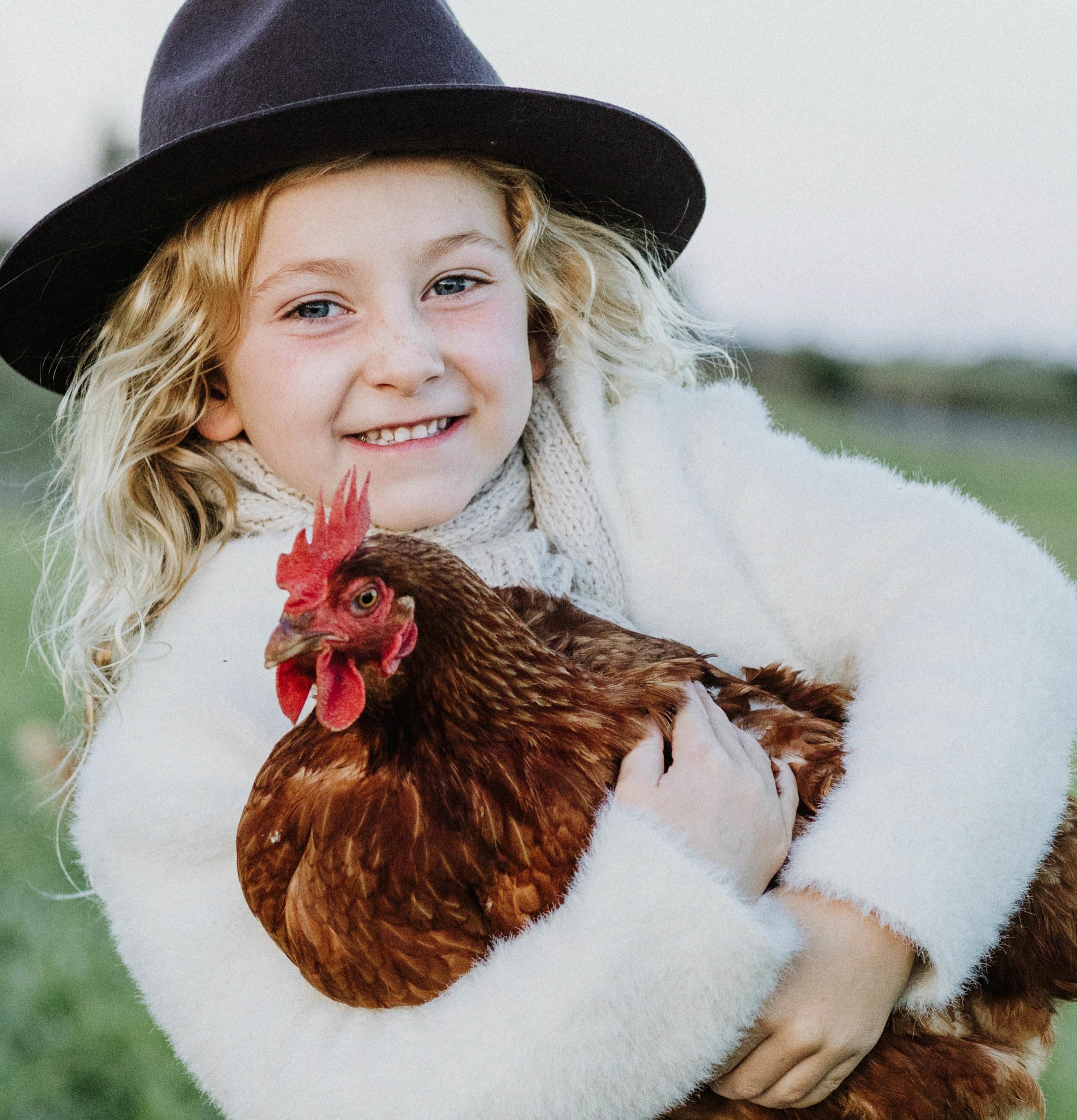 activities - Farm Kids