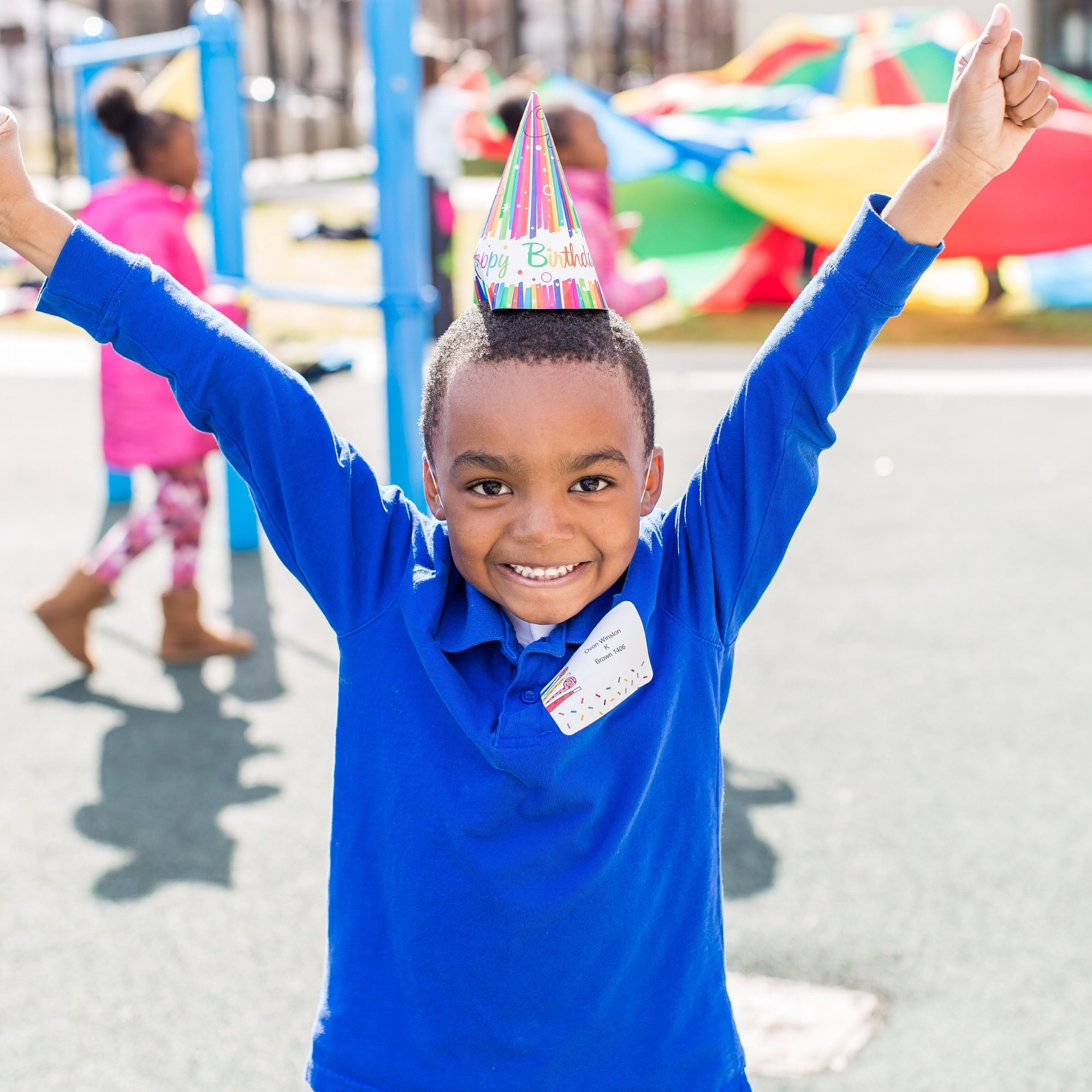 a new community space for kids - to celebrate every child, every day.we will play, learn, and eat lots of cake, but above all, we will wrap our city in love and joy, so that we can impact hearts for generations to come.