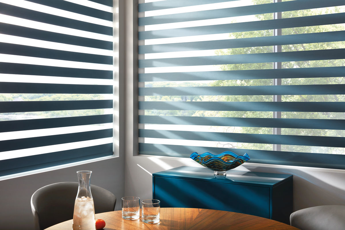 Window Shades for the Home