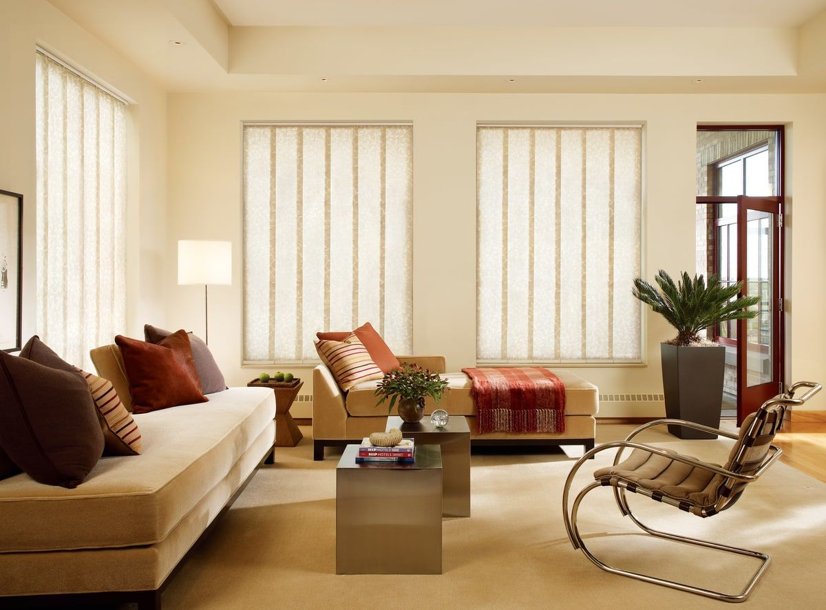 High End Window Blinds