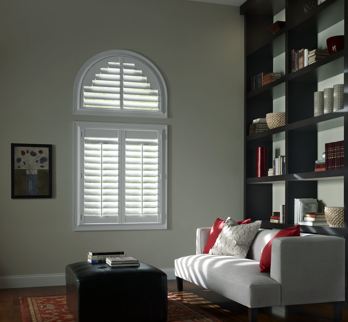 Residential Window Blinds