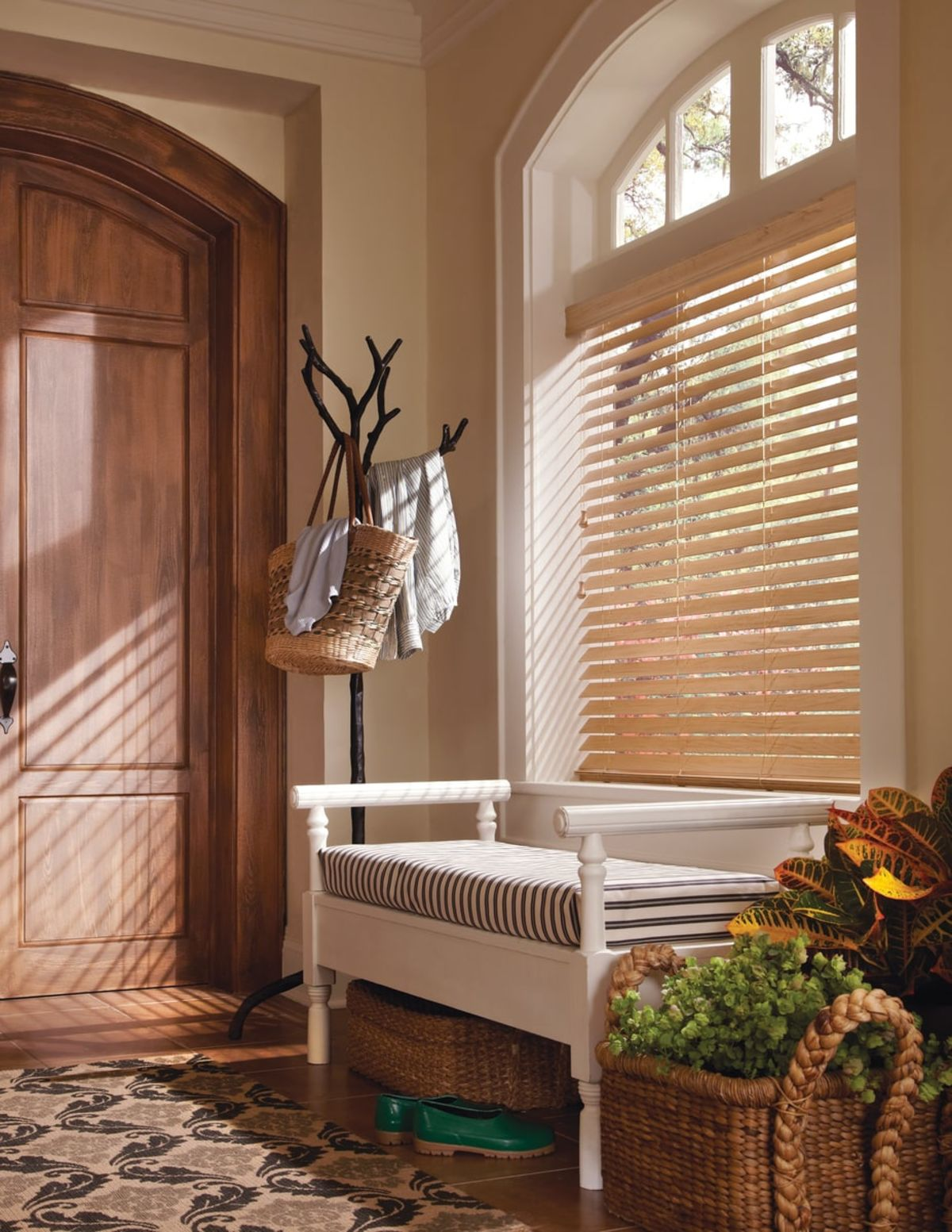 Alta Window Blinds Sedona