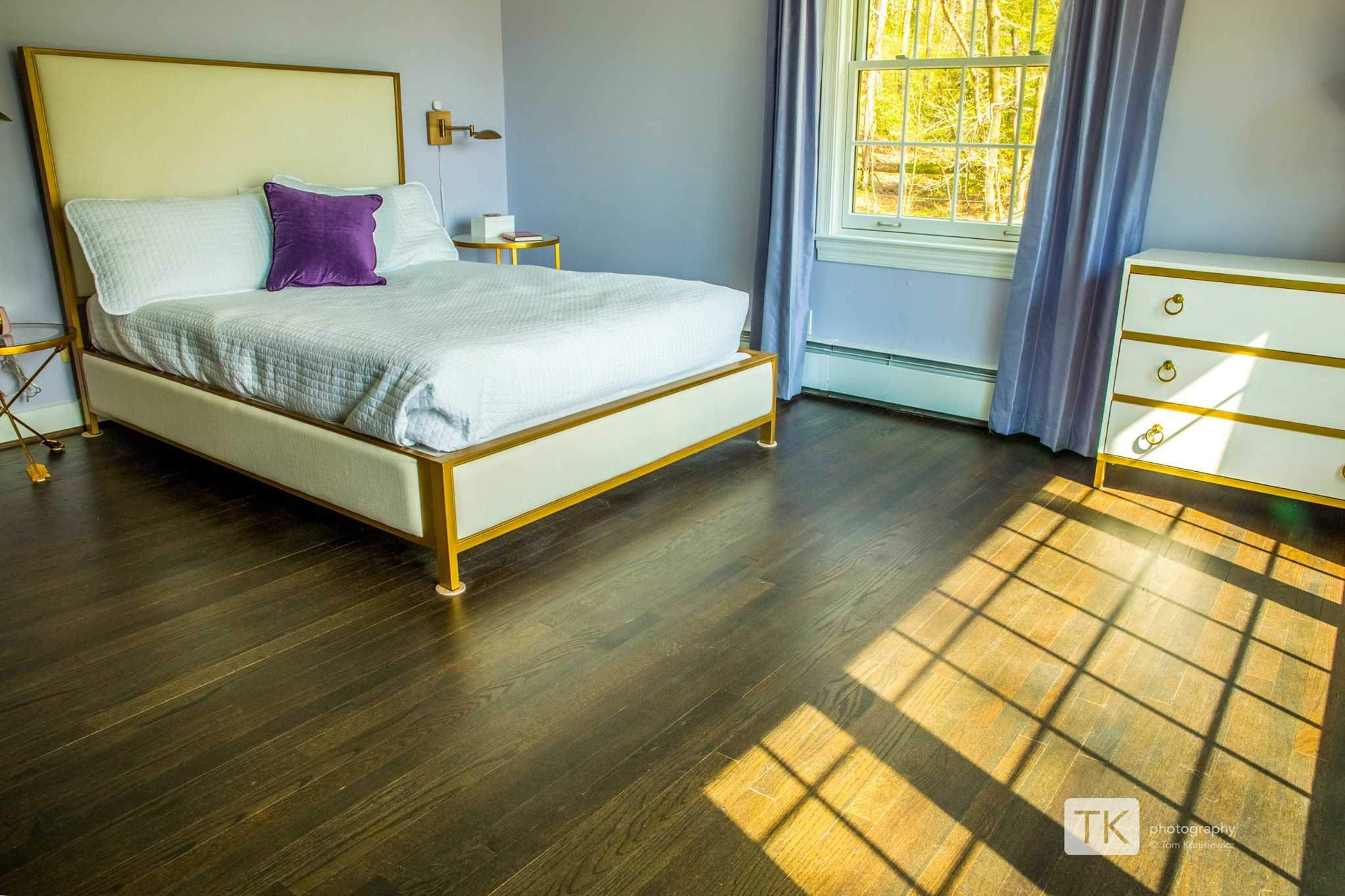 Sanding& Refinishing - Beers Flooring can handle every aspect of your hardwood floor sanding, restoration and refinishing project. Years of experience and the superior workmanship of our in-house staff has made Beers Flooring the company you can trust with your flooring project.