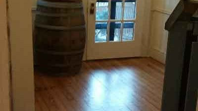 Antique Hardwood Refinishing in Annapolis, MD