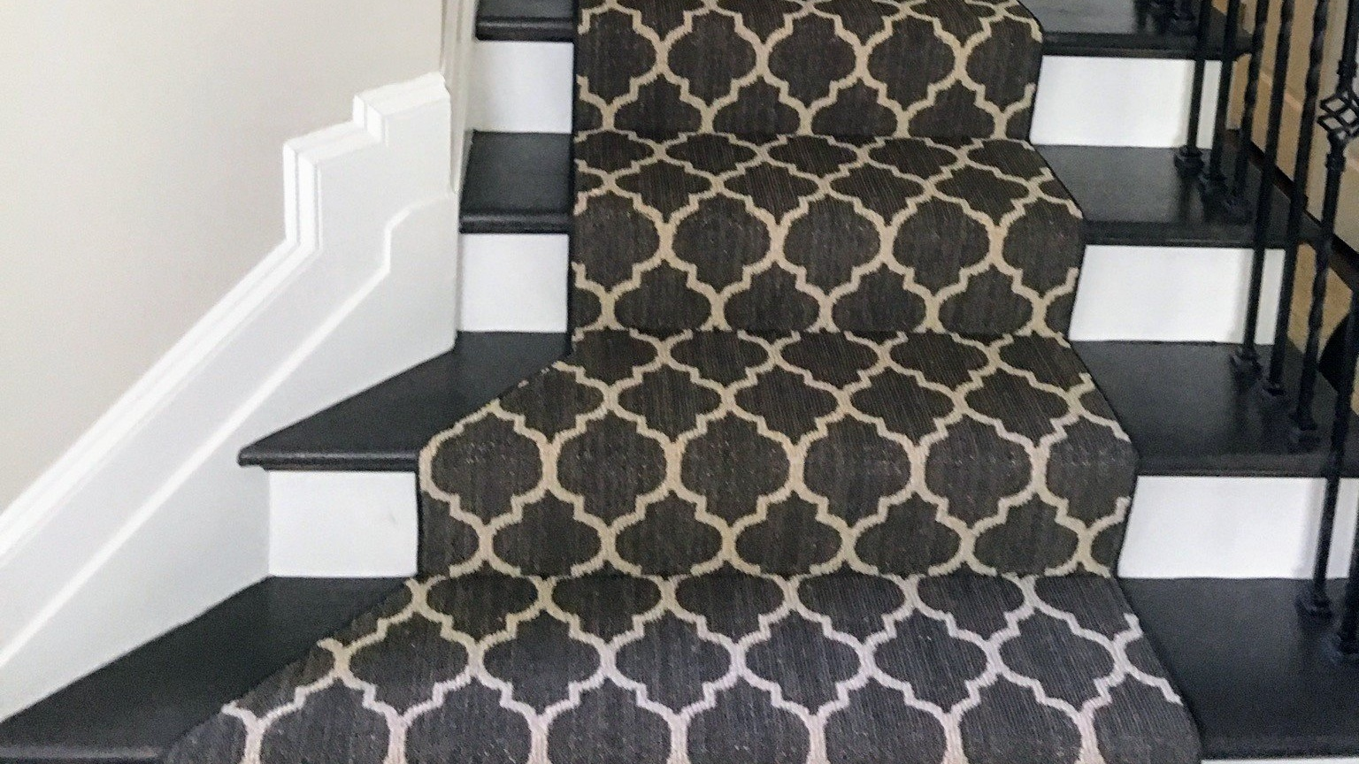 Tuftex Carpet Stair Runner