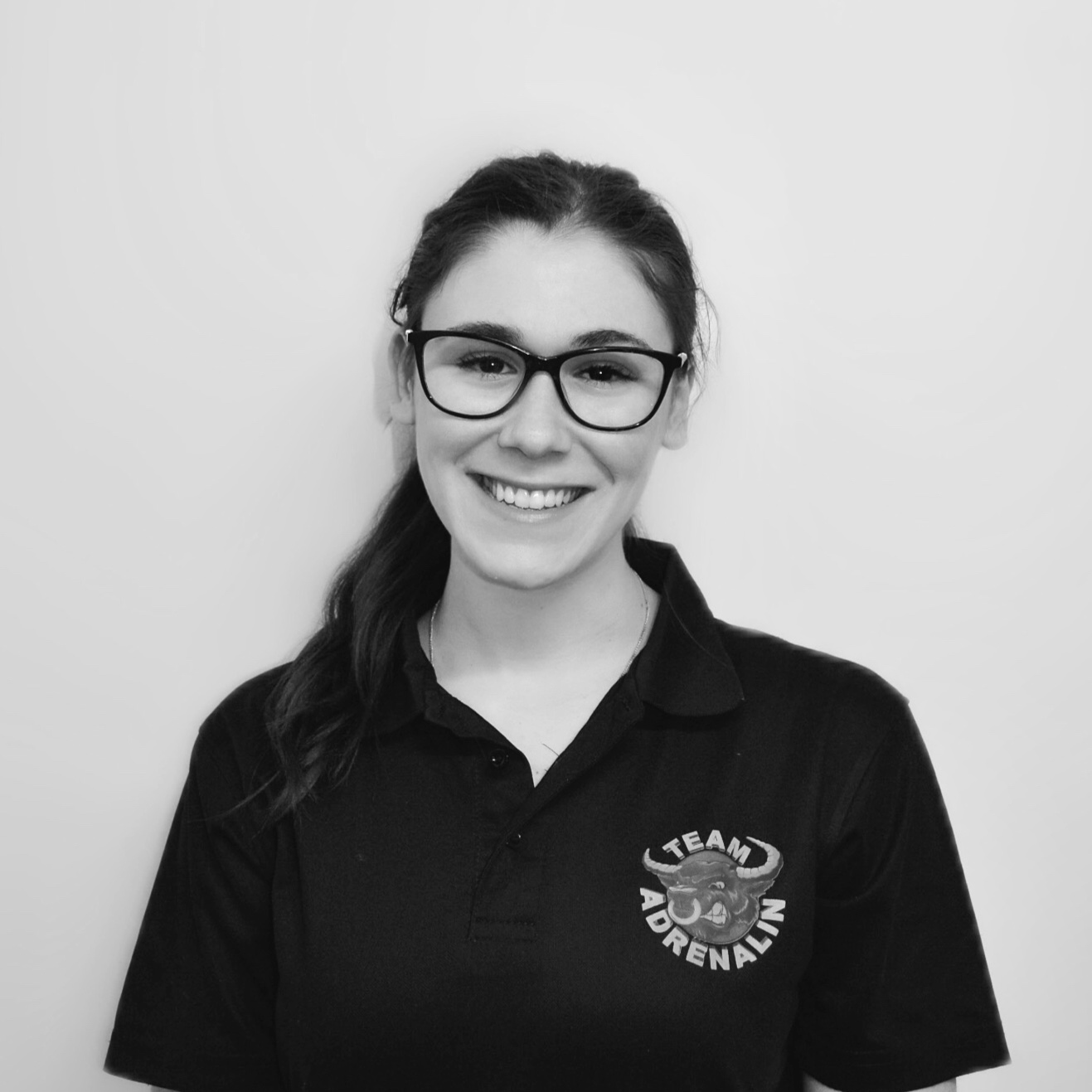 Zoe - Recreational Coach & Team Leader