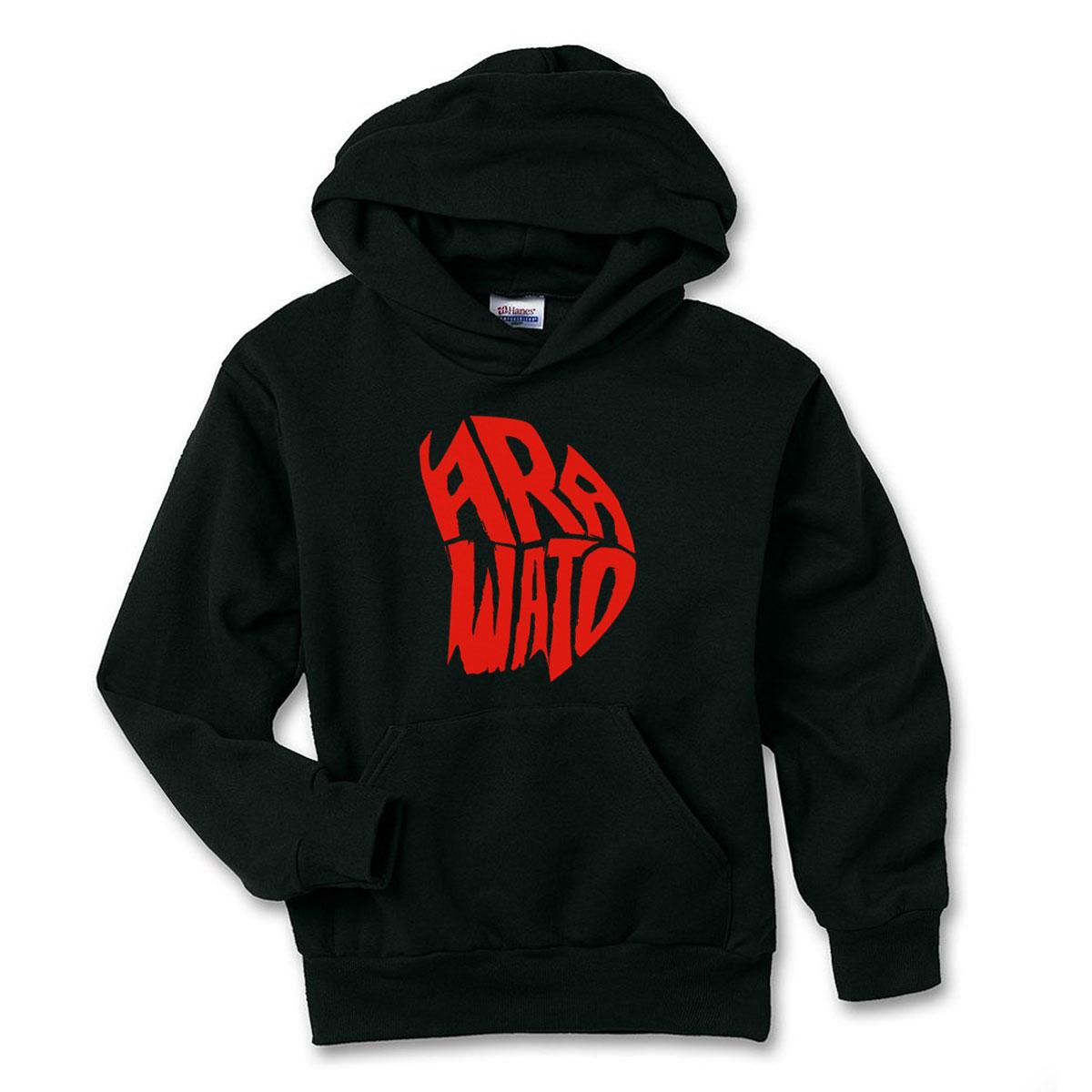 Hoodie Negro - 30$