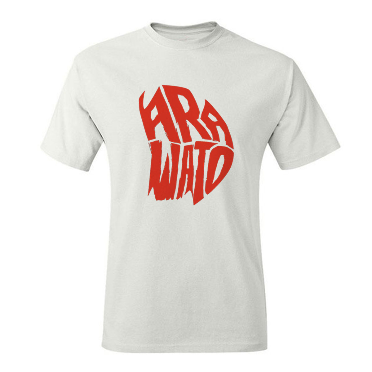 T-Shirt Blanca - 20$