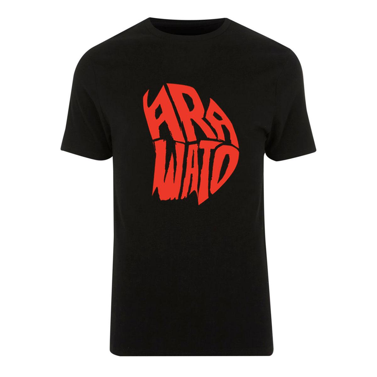 T-Shirt NEGRA - 20$