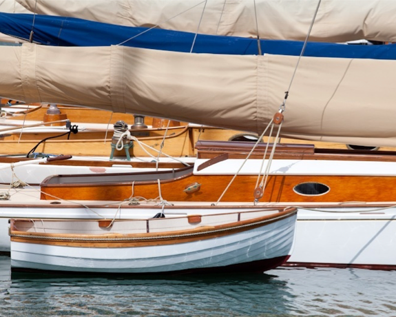Classic Yacht and Launch Exhibition