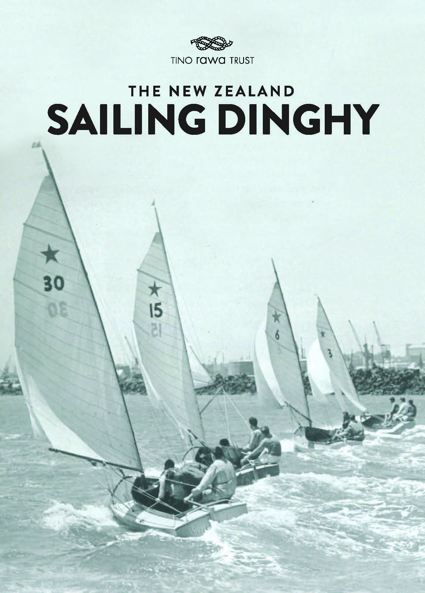 The New Zealand   Sailing Dinghy - From the iconic P Class dinghy, designed by Harry Highet in 1919, the Starling, Zephyr and Mistral (Des Townson), Javelin, Cherub, Flying Ant and Jollyboat (John Spencer), Wakatere, Frostbite, Sunburst (Jack Brooke) through to high performance racing craft, the New Zealand sailing dinghy in all its forms is celebrated in this publication by the Tino Rawa Trust.Dinghies, designs and designers are showcased in this publication recognising the many successful New Zealand sailing dinghy classes. This booklet celebrates the New Zealand designers, technology and construction and our world-famous sailors that started their careers in these unique New Zealand yachts.Currently Out of Stock