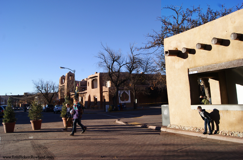 Palace of the Governors and New Mexico Museum of Art