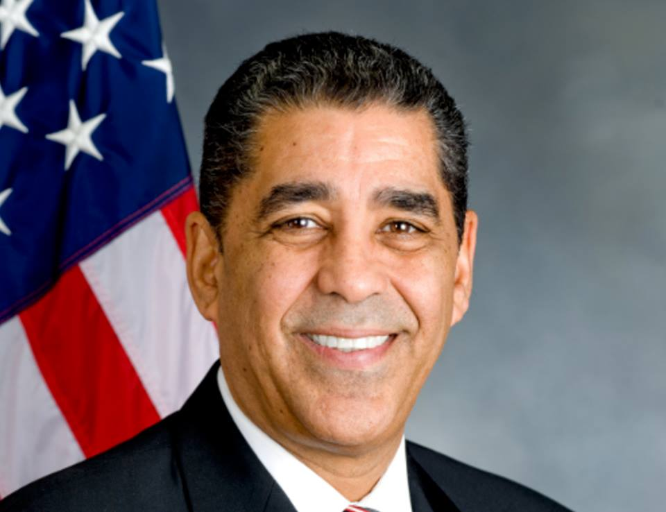 - Congressman Espaillat EndorsementWith the horrific separation of families the issue in America...I am honored to today receive the endorsement of Congressman Adriano Espaillat [D-NY] a leader in the fight to stop the cruel immigration policies of Donald Trump and the GOP...Congressman Espaillat, the first formerly undocumented immigrant elected to Congress...He said,
