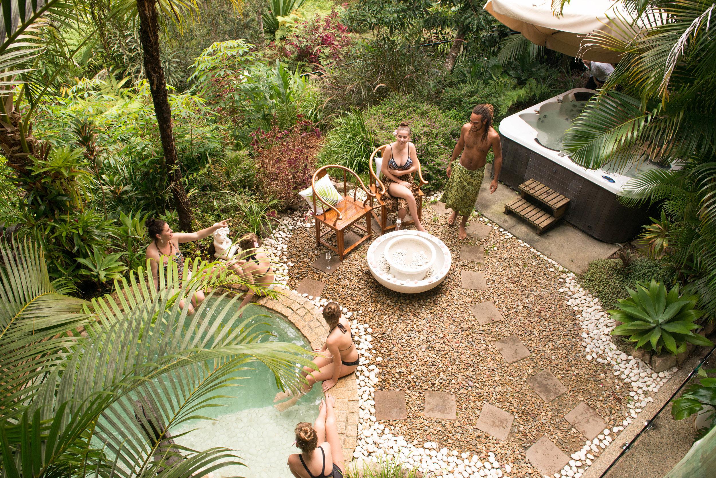 DSC_4983 Gymea Healing Spa, enjoying Plunge Pool & Spa.jpg