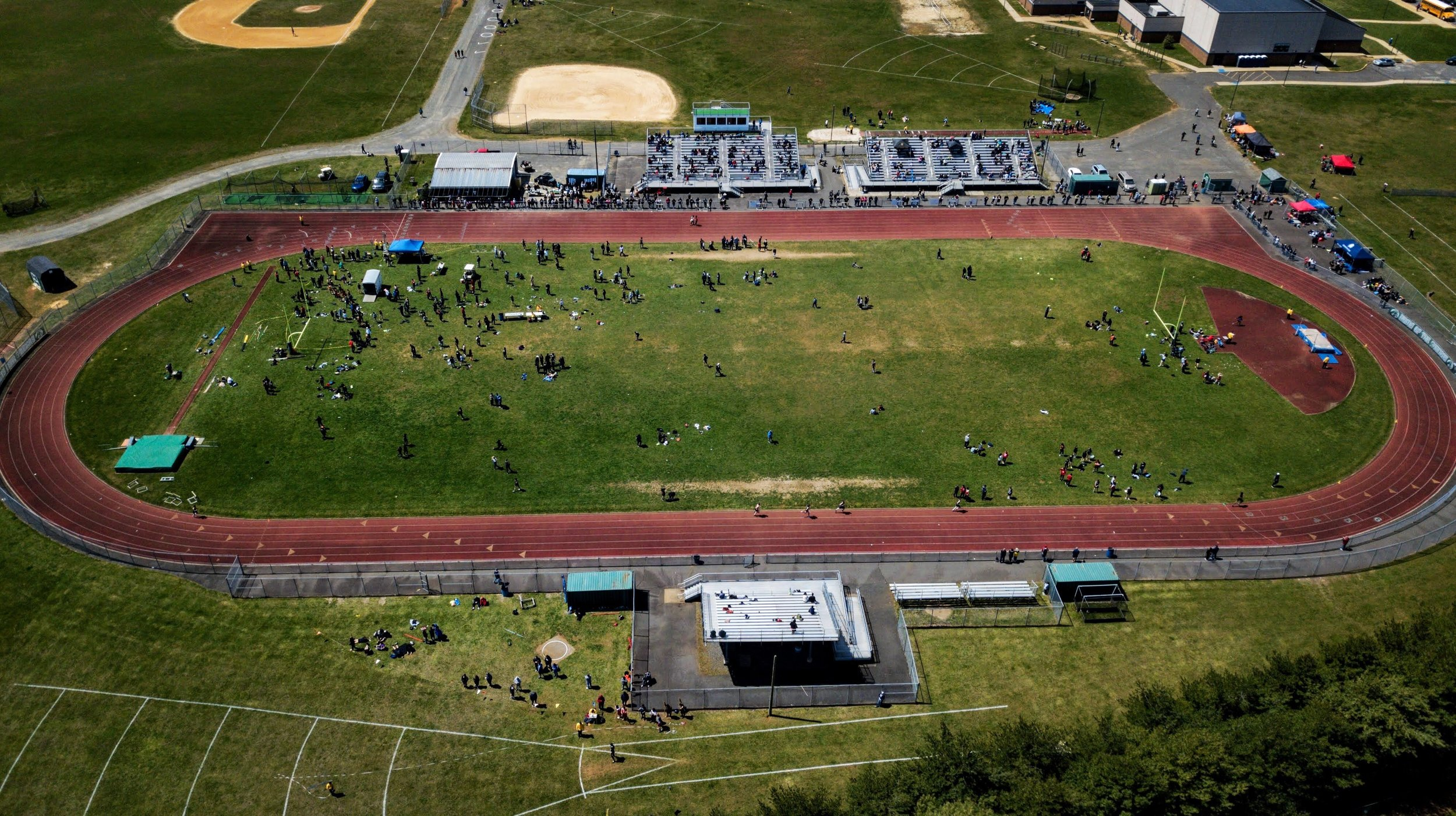 Colts Neck Relays