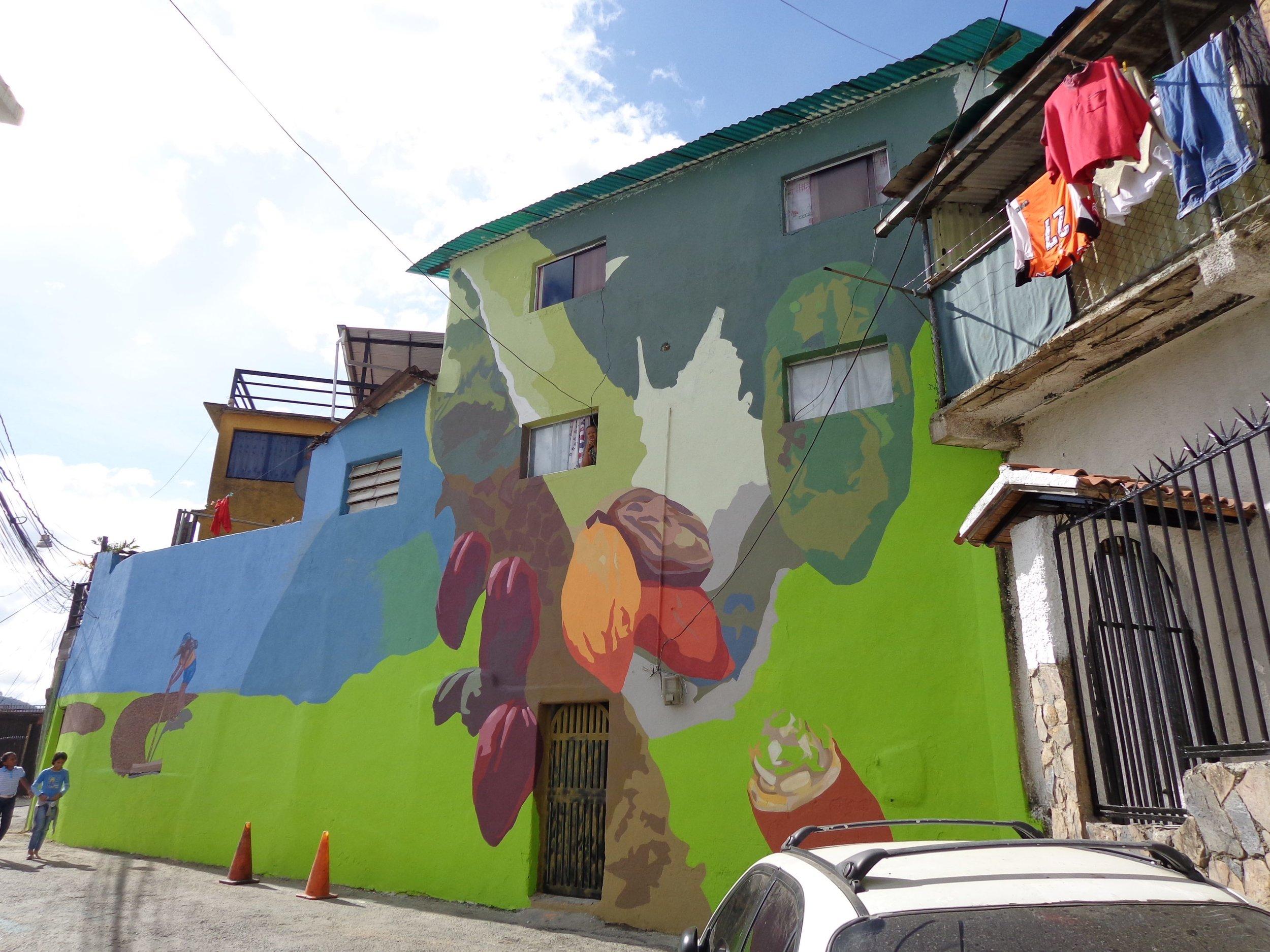 El Calvario - Municipio El Hatillo