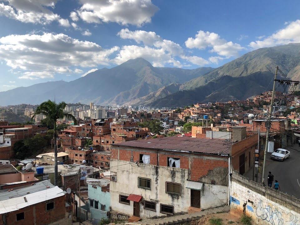 Haciendo Ciudad, una iniciativa para reconstruir la capital. (Exitos FM)