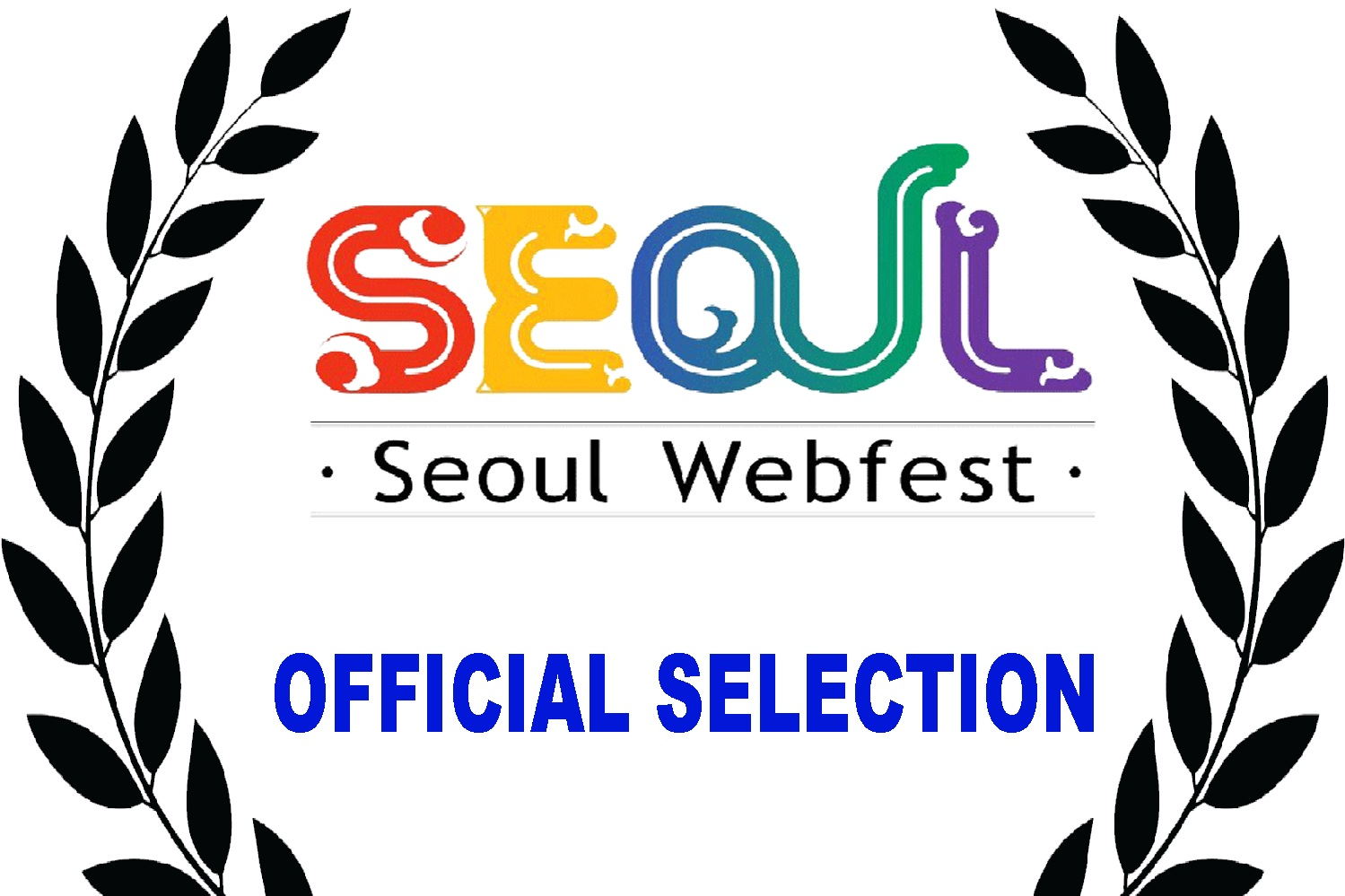 Officially Selected for Seoul Webfest - LEARN MORE