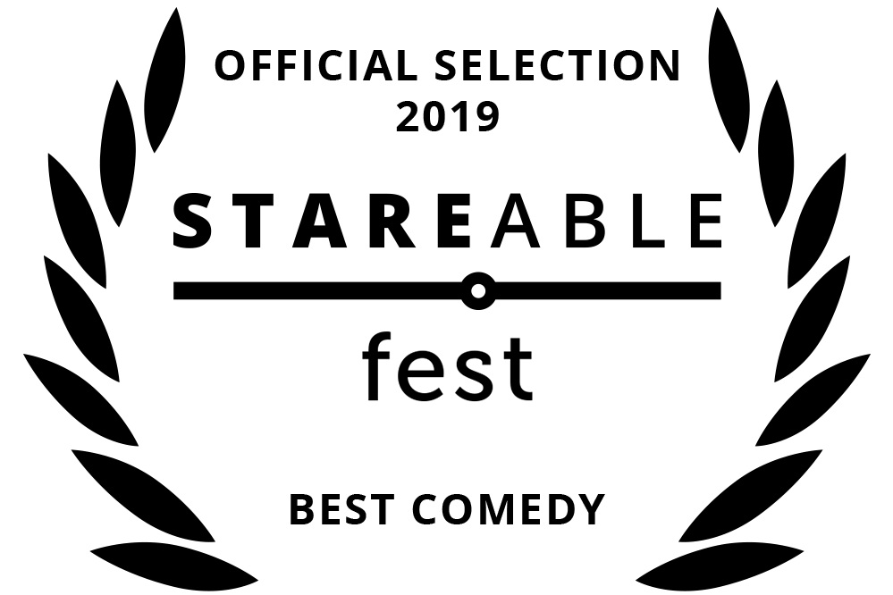 Officially Selected for Stareable, NYC - LEARN MORE