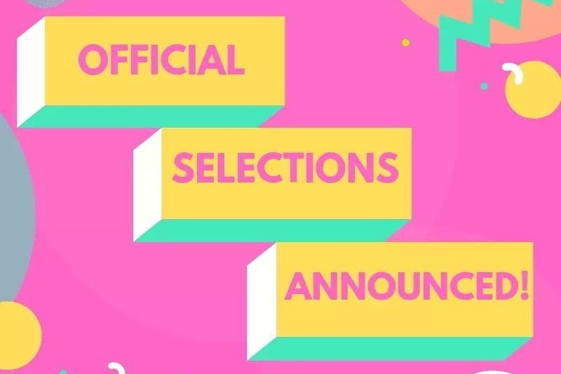 Officially Selected for the inaugural Sydney Web Fest - READ MORE