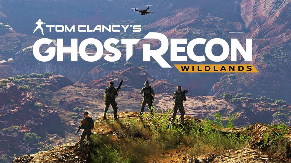 Games: Ghost Recon Wildlands
