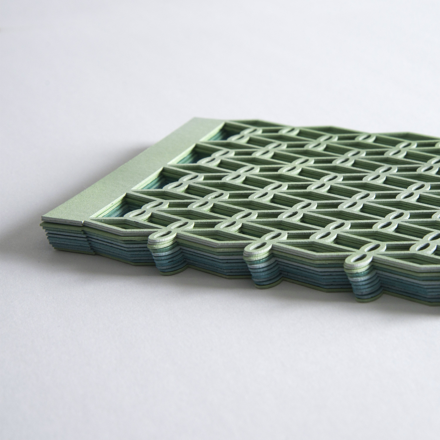Laser cutting and pattern making