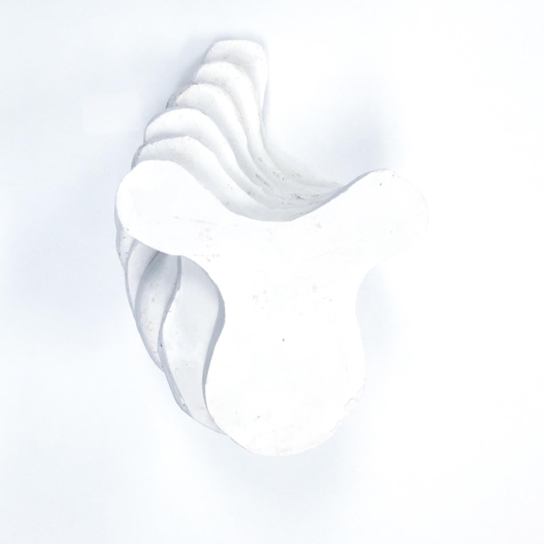 Molding plaster
