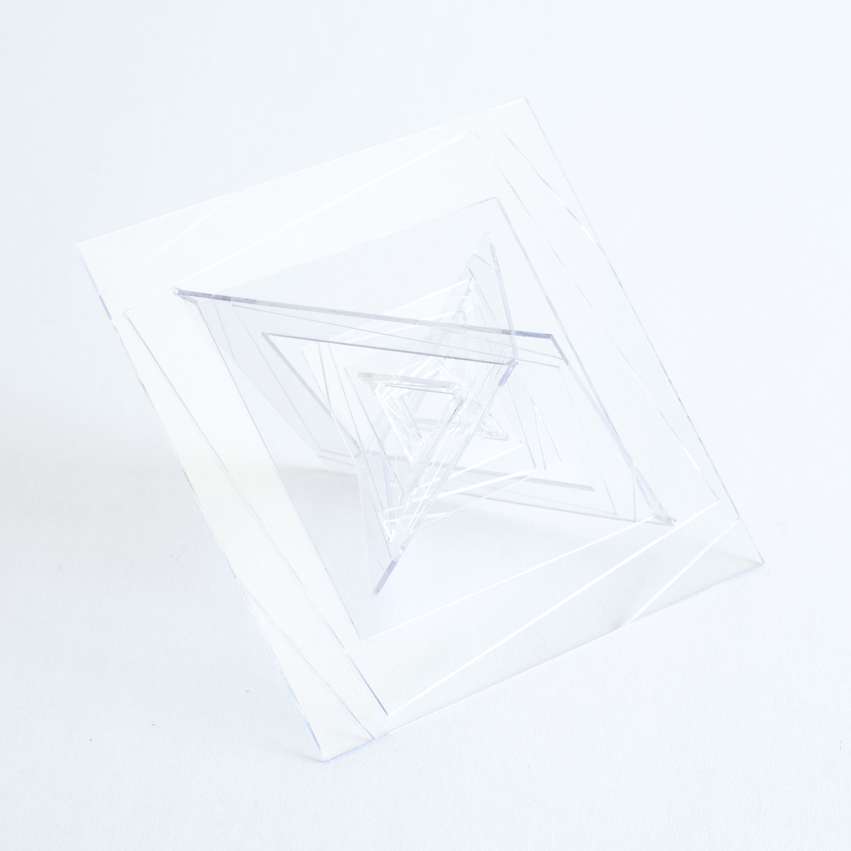 Laser cut - Modular Structure