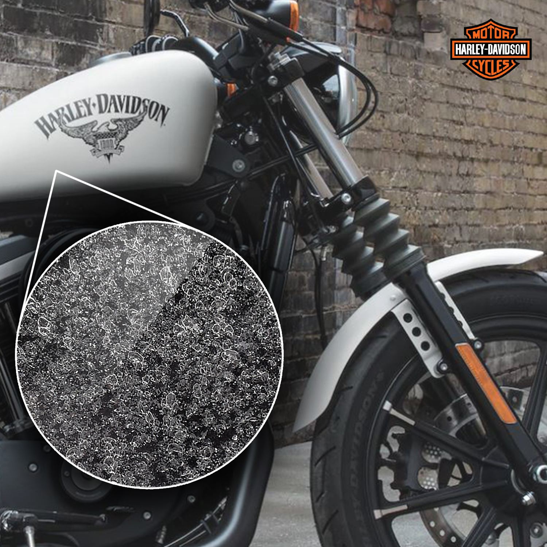 Rapture | Sponsored Studio by Harley-Davidson