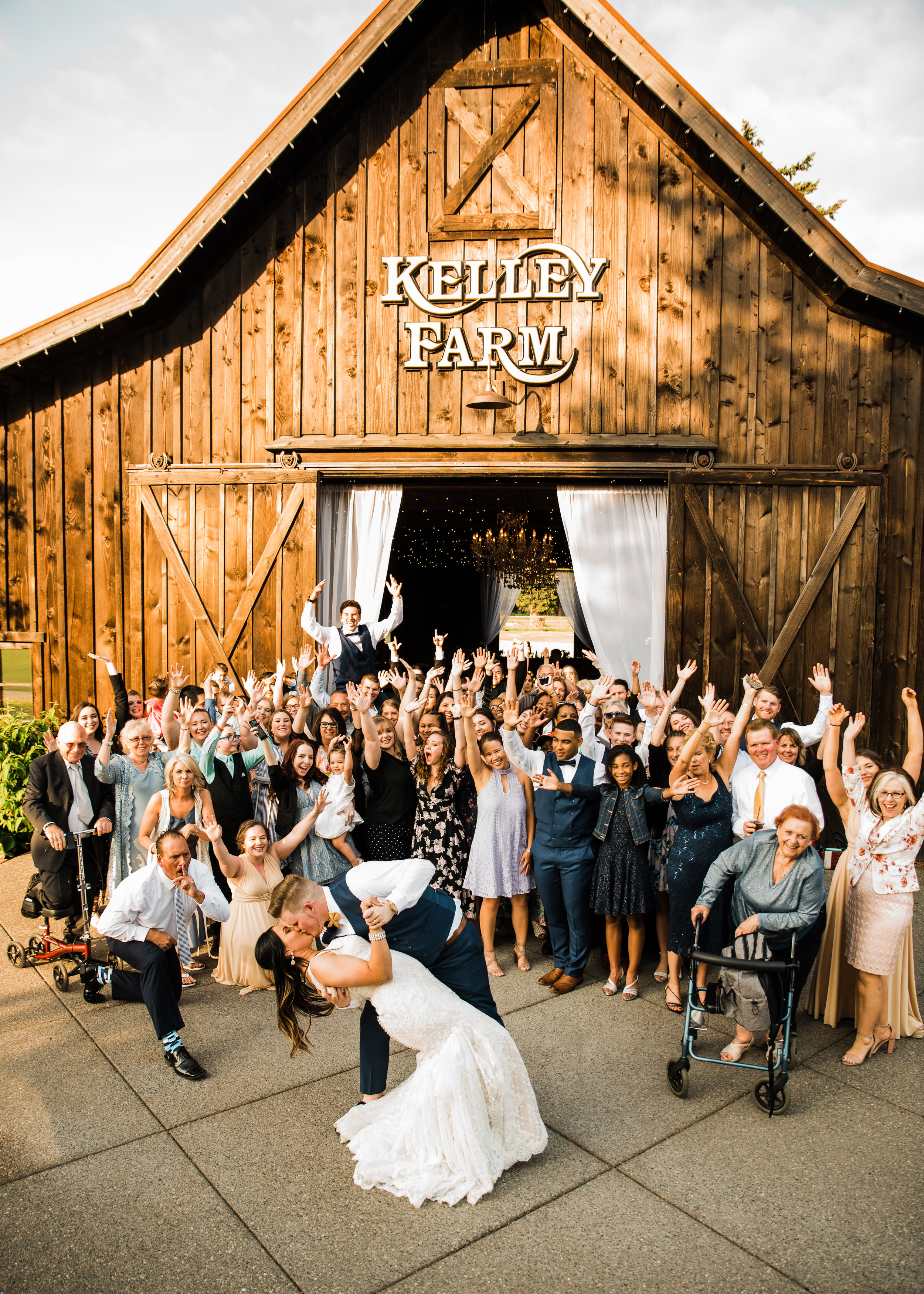 Wedding Day - Elopements and tiny weddings $1,500Full Wedding Day - $2,500Half day - $1,200