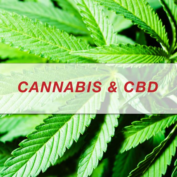 Cannabis & CBD