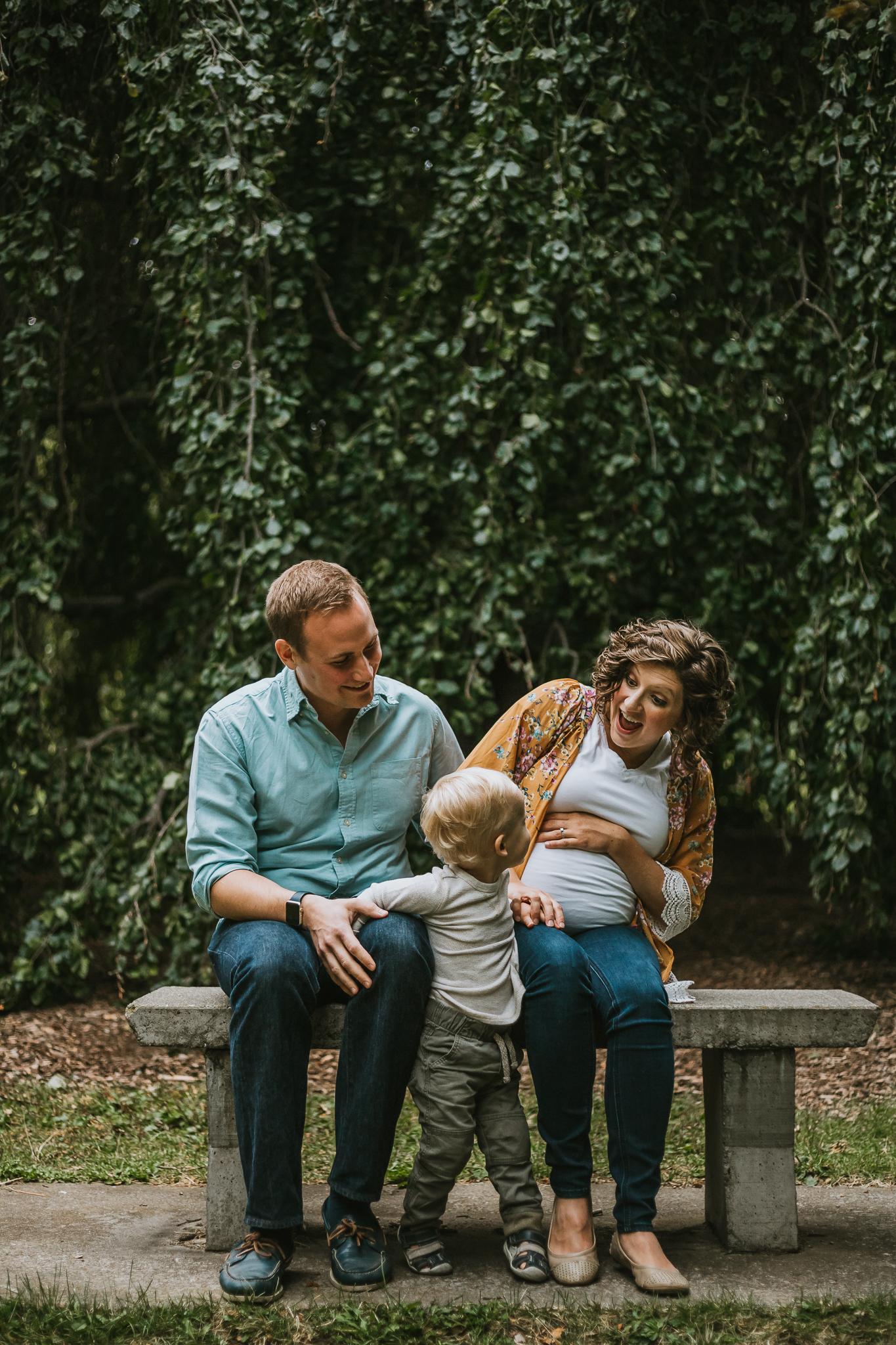 Spokane Family Photography