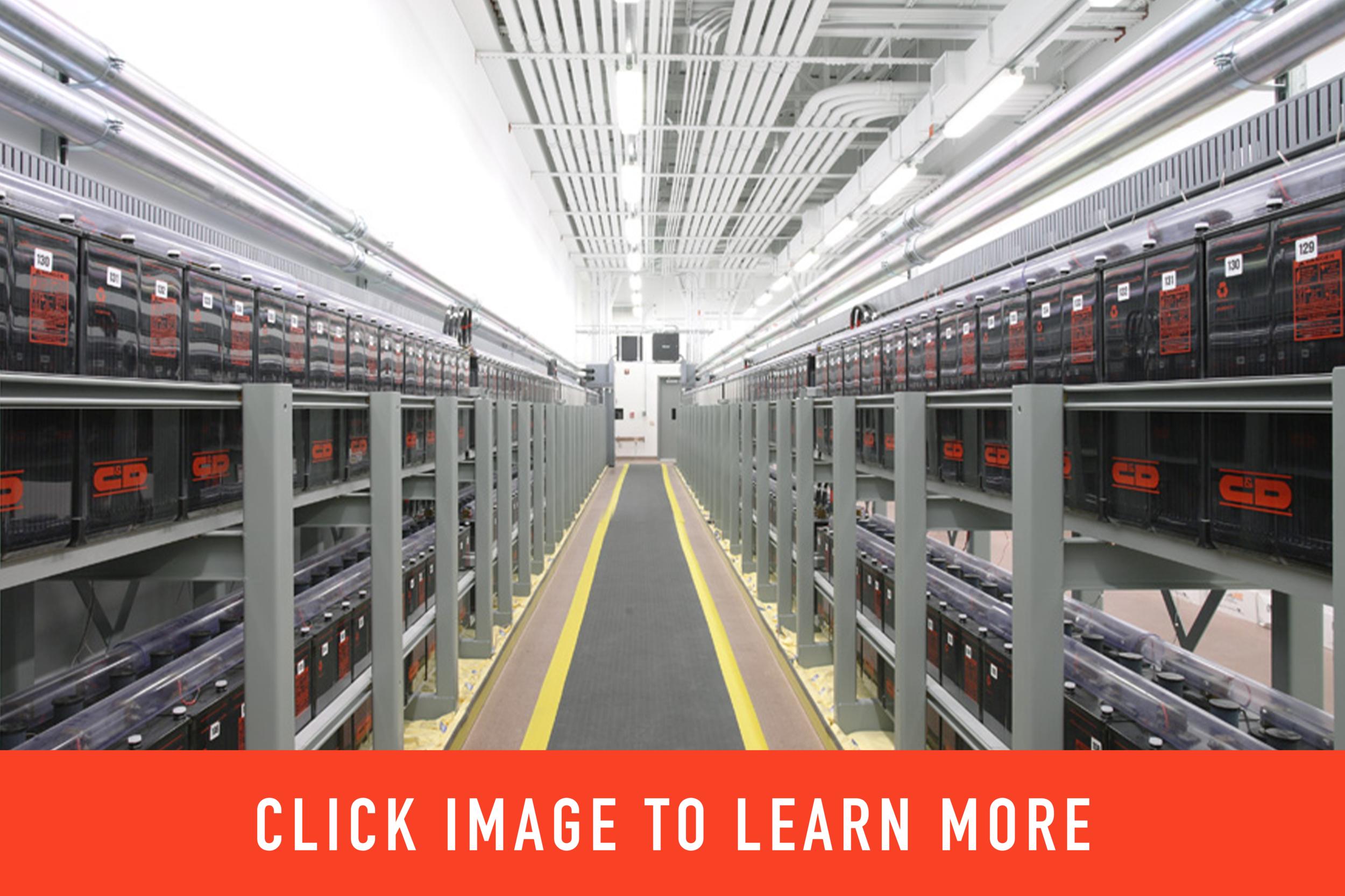 UBS Data Center