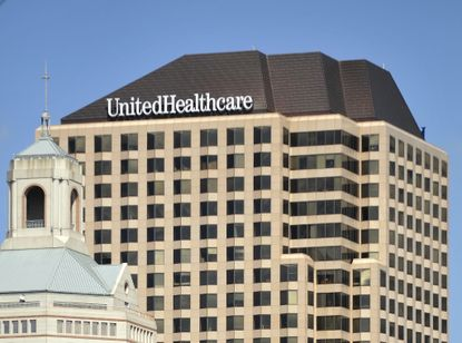 The United Health Group