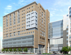 YNHH Smilow Cancer Center