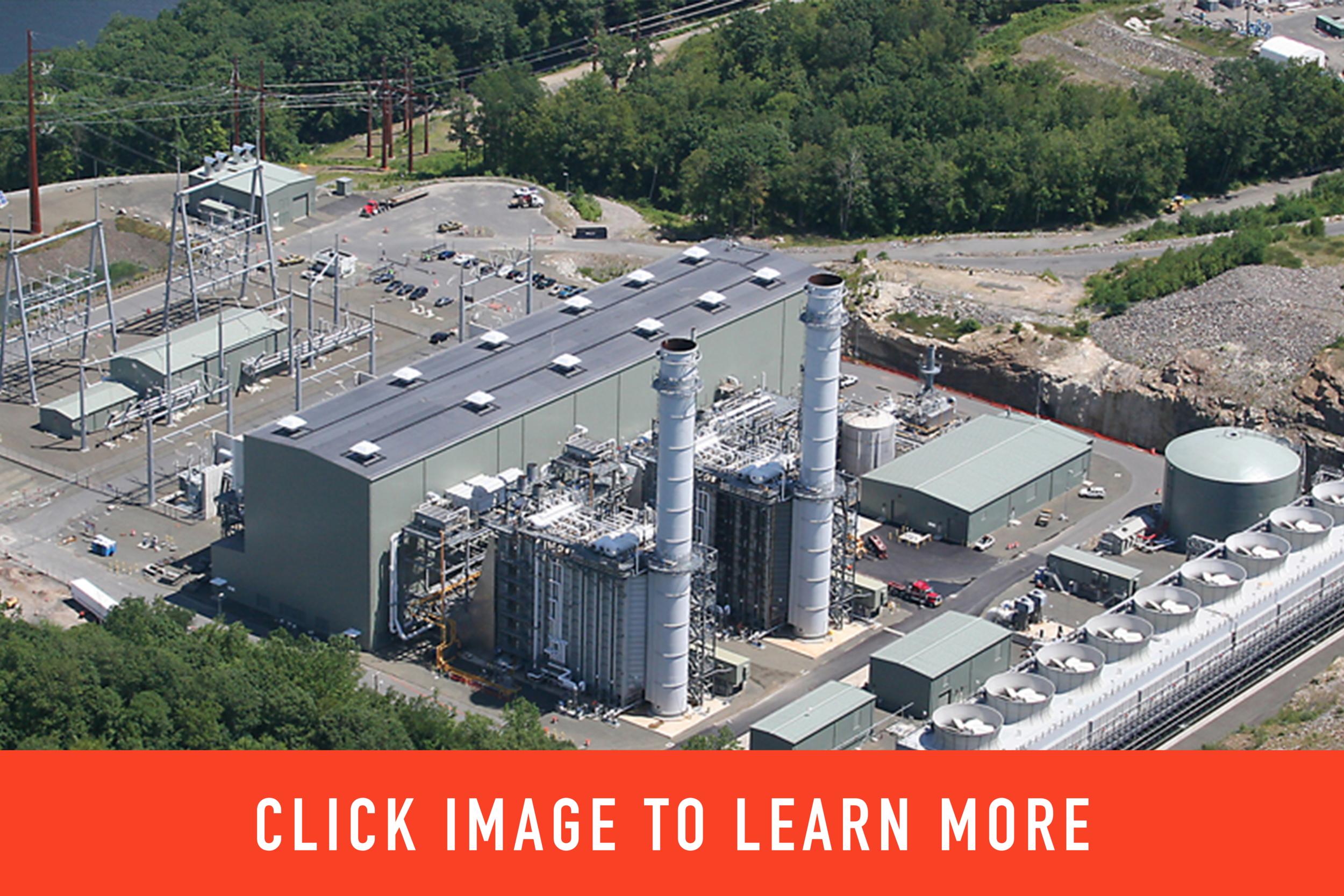 Green Power Plant