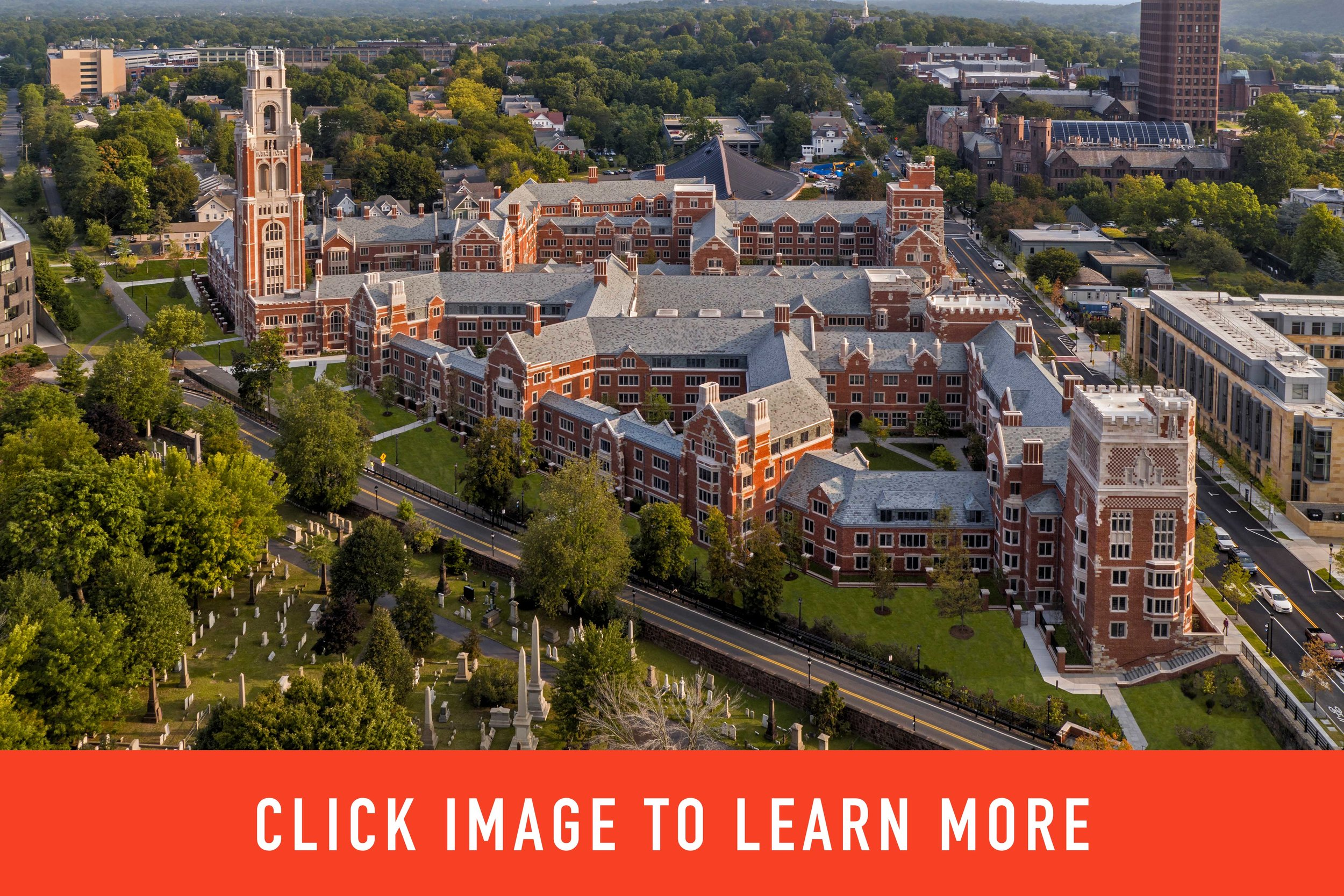 Yale Residence Colleges