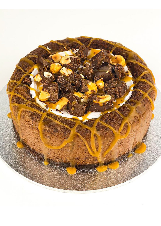 - Cheesecakes - Dairy free cheesecakes that actually taste like cheesecake