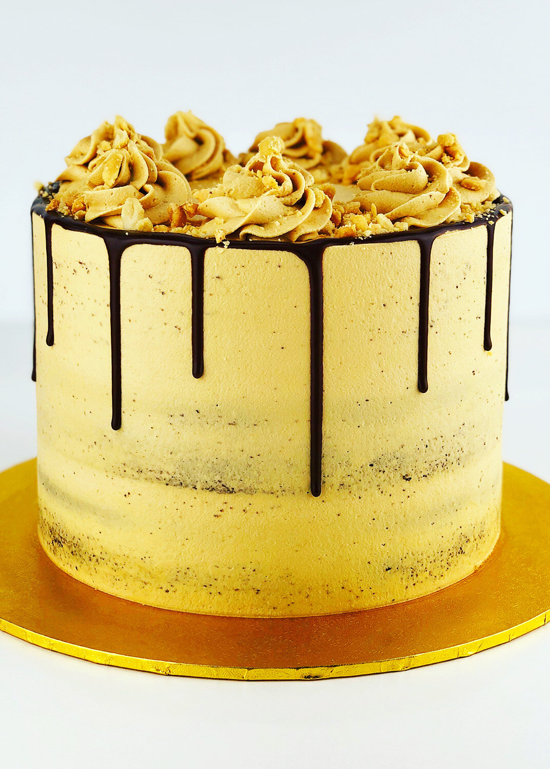 - Gluten Free Cakes - all cakes which can be made gluten free