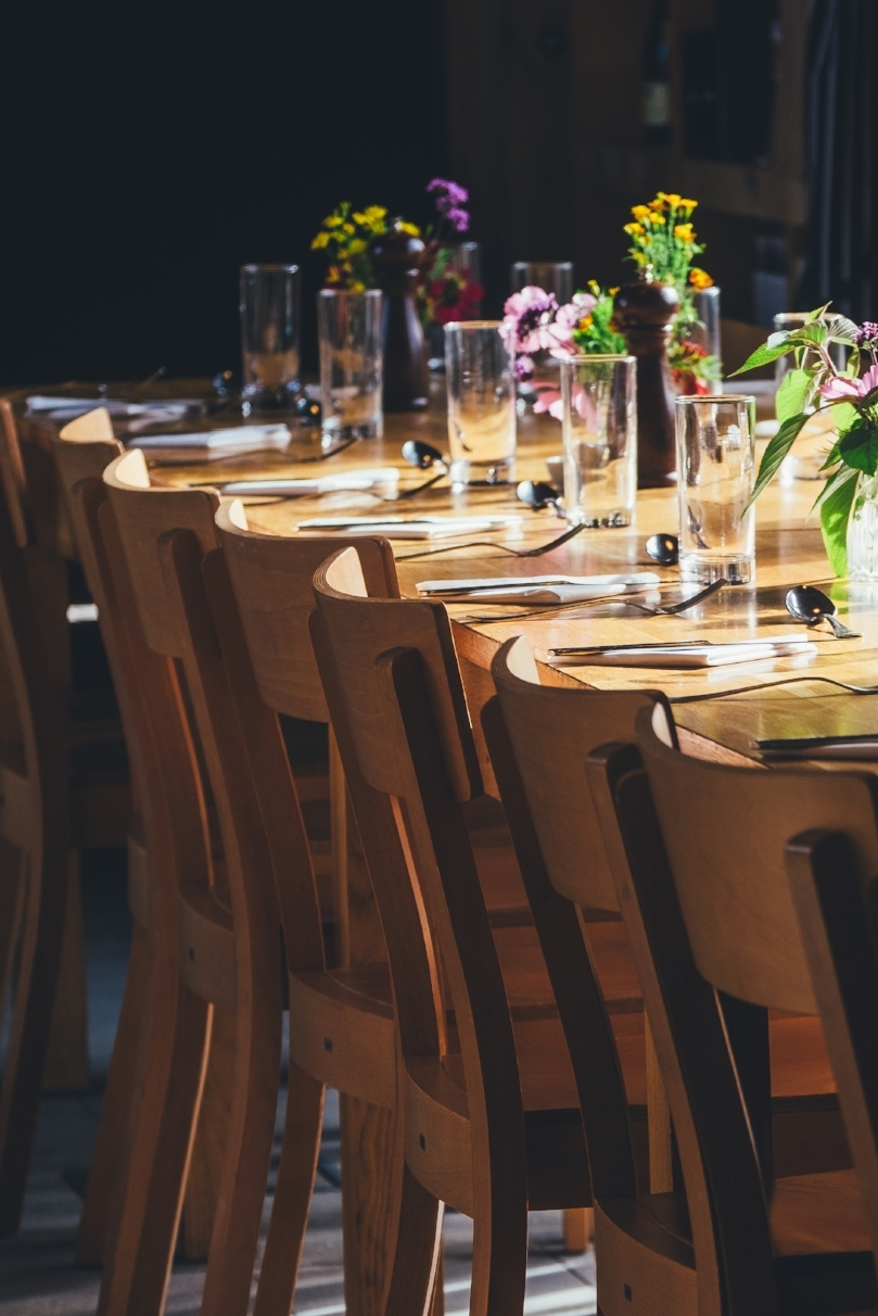 Sunshine coast dinner party catering