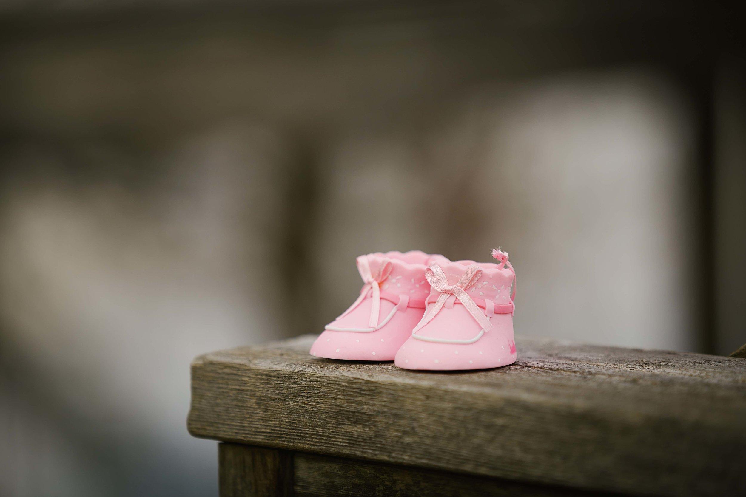 Baby Naming & Dedication Celebrant Bromsgrove