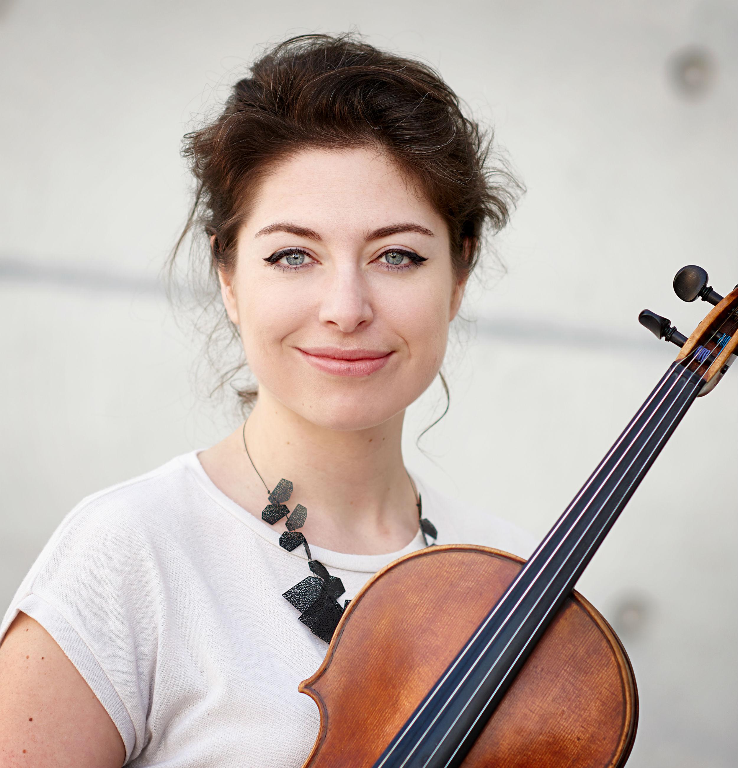 Jenny Lewisohn
