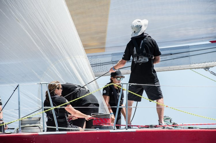 Charter for Yacht Racing