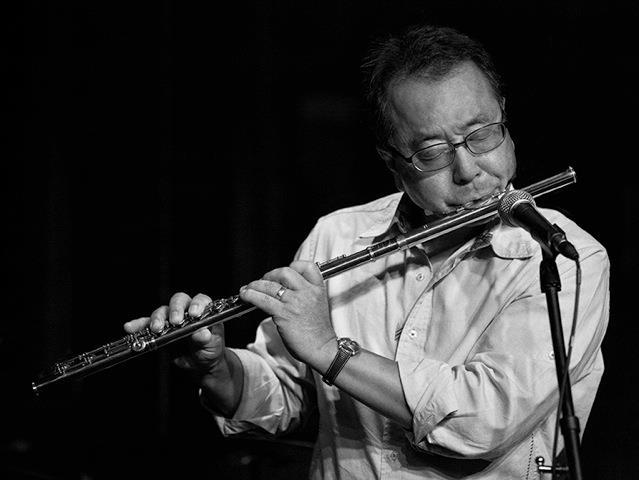 Nori Tani - COntemporary jazz