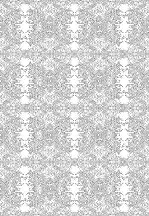 Michelle Dirkse Collections Bouquet Wallpaper 5 Yard Roll
