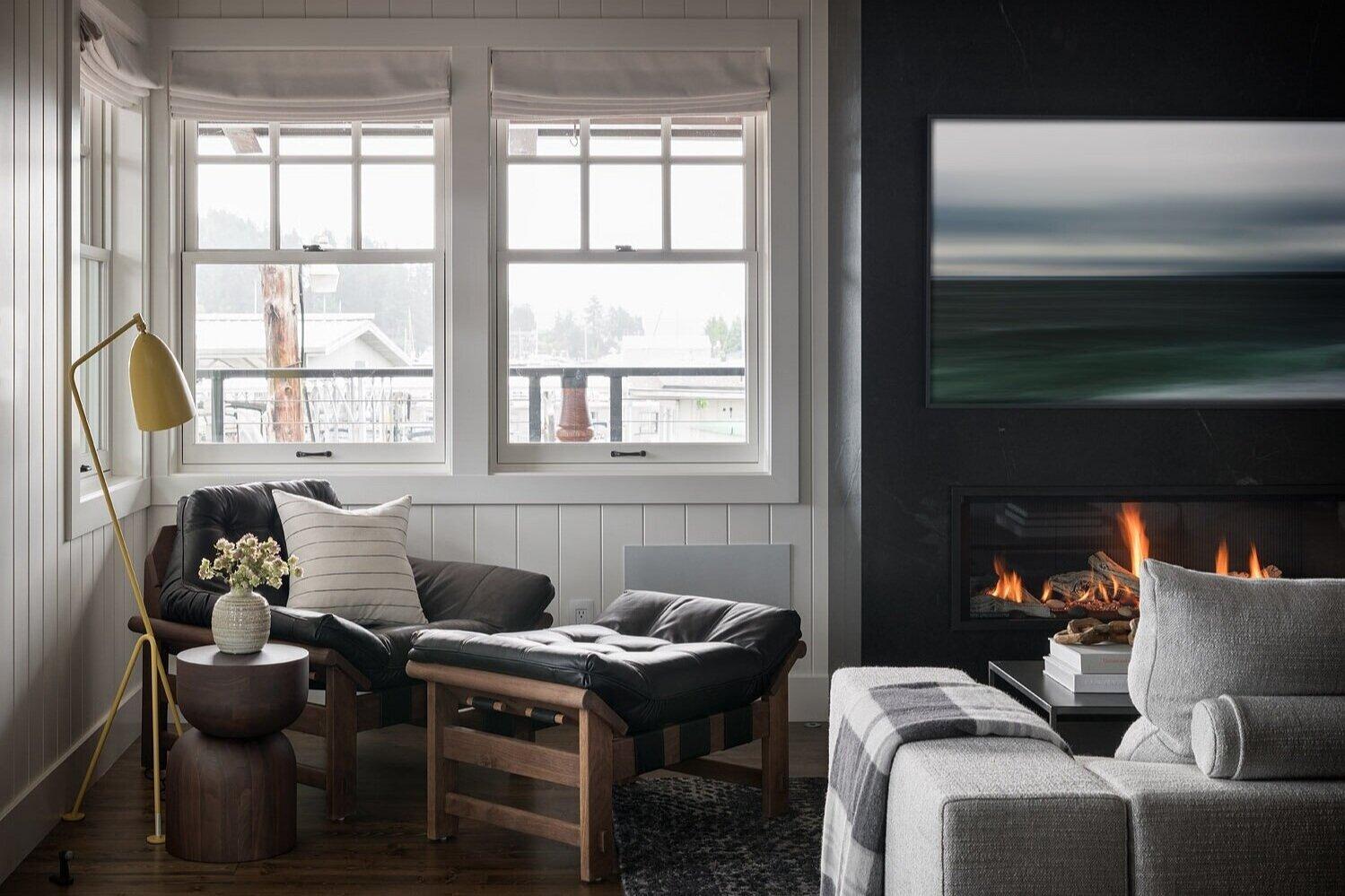 - Gig Harbor Waterfront Residence