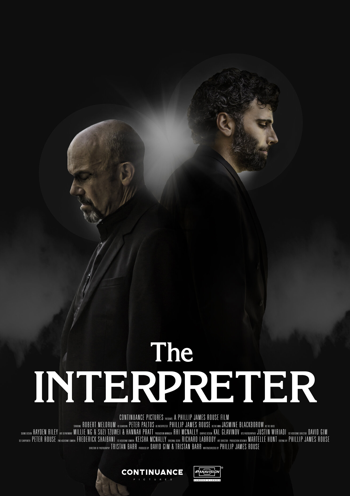 The Interpreter Poster Continuance Pictures .jpg